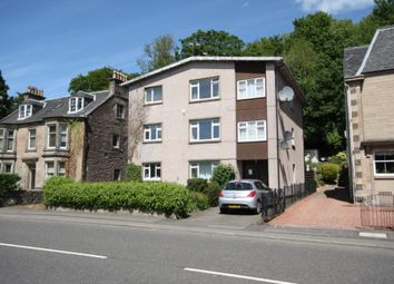 Thumbnail 3 bed flat to rent in Henderson Street, Bridge Of Allan, Stirling