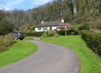 Thumbnail 3 bed detached bungalow for sale in Lower Washfield, Tiverton