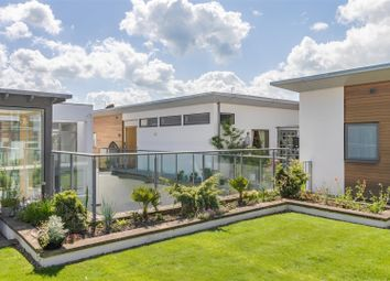 Thumbnail 2 bed detached house for sale in Spire View, Pickering