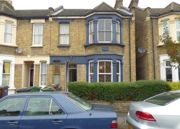 Thumbnail 2 bed flat to rent in Newport Road, Leyton, London