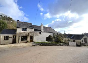 Thumbnail 3 bed detached house for sale in Frogwell Road, Callington, Cornwall