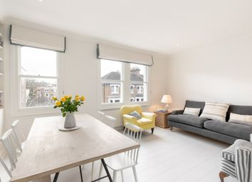 Thumbnail 2 bed flat to rent in Sterndale Road, London