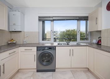 Thumbnail 2 bedroom flat for sale in Cuthbert House, Hall Place, London