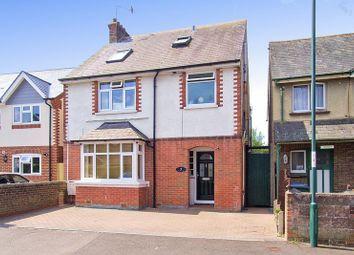 Thumbnail 4 bed detached house for sale in Clifton Road, Bognor Regis