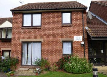 Thumbnail 1 bed flat to rent in Abigail Court, Ongar, Essex
