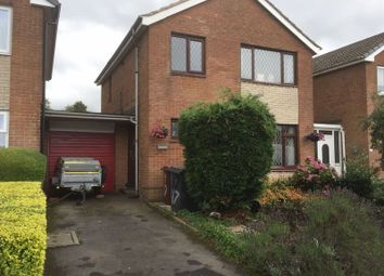 3 Bedrooms Link-detached house for sale in Freshfield Avenue, Clayton Le Moors, Accrington BB5