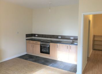 Thumbnail 1 bedroom flat to rent in Market Street, Newton-Le-Willows