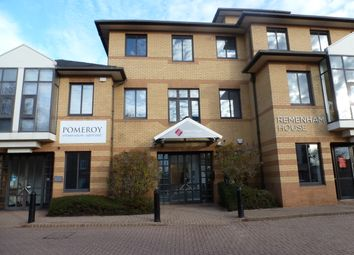 Thumbnail Office for sale in Fawley House, 2 Regatta Place, Bourne End