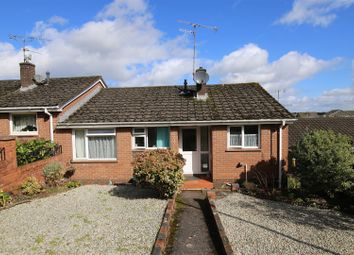 Thumbnail 2 bed semi-detached bungalow to rent in Spurway Road, Tiverton