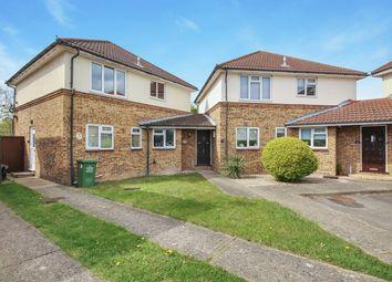 Thumbnail 2 bedroom flat for sale in Shirley Gardens, Basildon