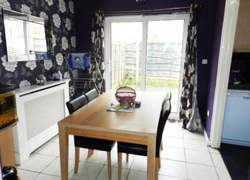Thumbnail 3 bed semi-detached house for sale in Fir Street, Cadishead, Salford, Manchester
