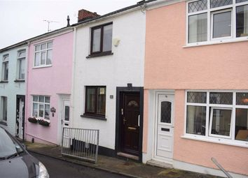 Thumbnail 2 bed terraced house for sale in Park Street, Mumbles, Swansea