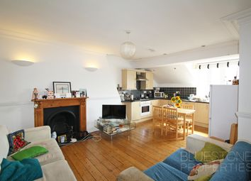 Thumbnail 2 bed duplex to rent in Tierney Road, Streatham