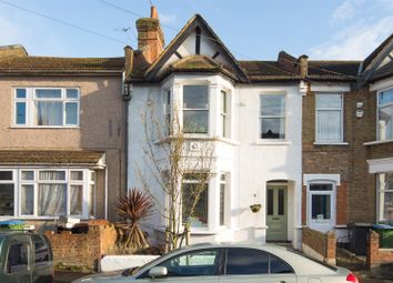 Thumbnail 1 bed flat for sale in Pendlestone Road, London