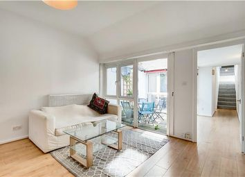 Thumbnail 3 bed property for sale in Setchell Way, London