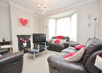 Thumbnail 3 bed property to rent in Cotleigh Road, Romford