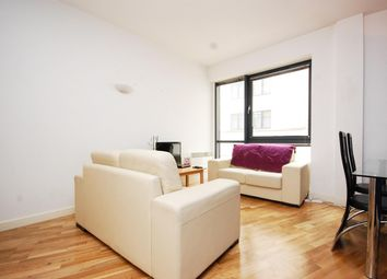 Thumbnail 1 bed flat to rent in Boundary Street, London