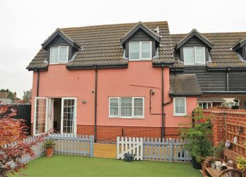 Thumbnail 3 bed property for sale in Chase Court, Main Road, Dovercourt