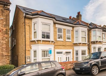 Thumbnail 2 bed flat for sale in Adys Road, London