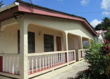 Thumbnail 5 bed terraced house for sale in Multi Apartment Balata Home, Balata, St Lucia