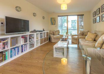Thumbnail 1 bed flat to rent in Addenbrookes Road, Trumpington, Cambridge