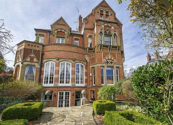 Thumbnail 3 bed flat for sale in Ashley House, Nottingham