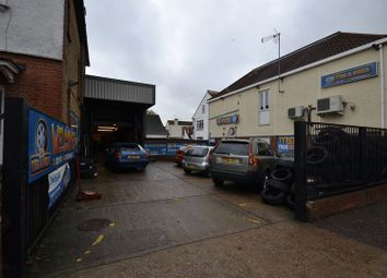 Thumbnail Property for sale in London Road, Leigh-On-Sea