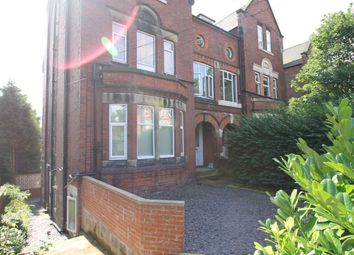 Thumbnail 2 bed flat to rent in Thorne Road, Town Moor, Doncaster