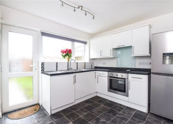 Thumbnail 2 bedroom end terrace house to rent in Marriott Close, Summertown, Oxford