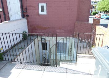 Thumbnail 1 bed flat to rent in Brownhill Crescent, Harehills