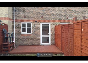 Thumbnail 2 bed terraced house to rent in Schooner Close, Barking
