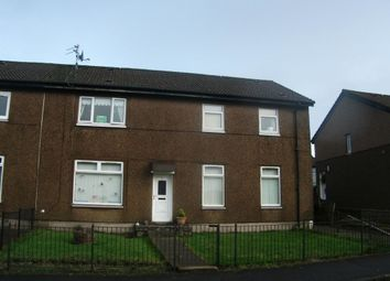 Thumbnail 3 bed flat to rent in Brownhill Avenue, Douglas, Lanark