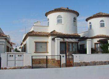 Thumbnail 3 bed villa for sale in El Raso, Guardamar, Costa Blanca South, Costa Blanca, Valencia, Spain