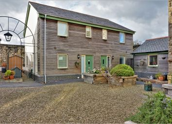 Thumbnail 2 bedroom semi-detached house for sale in Trevu Road, Camborne