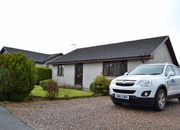Thumbnail 3 bed bungalow to rent in Springfield Gardens, Maud, Aberdeenshire