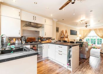 Thumbnail 2 bed terraced house to rent in Irvine Place, Virginia Water