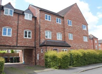 Thumbnail 6 bed terraced house for sale in Congreve Way, Stratford-Upon-Avon