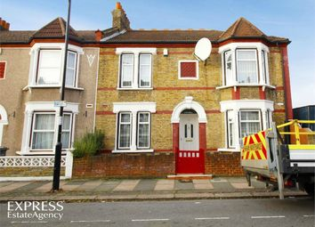 Thumbnail 4 bed end terrace house for sale in Silvermere Road, London