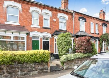 3 bed terraced house for sale in Florence Road, Acocks Green, Birmingham B27