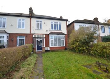Thumbnail 1 bed flat to rent in Newstead Road, London