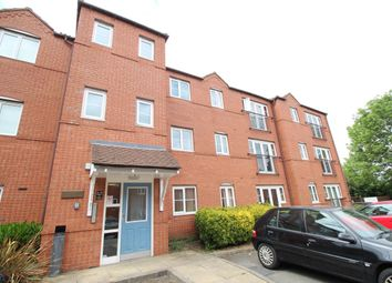 Thumbnail 2 bed flat for sale in Nuneaton Road, Bedworth