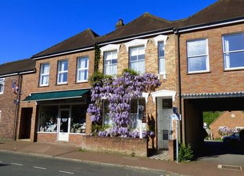 Thumbnail 2 bed semi-detached house for sale in Missenden Mews, High Street, Great Missenden