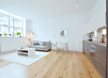 Thumbnail 1 bed flat for sale in The Printworks, London