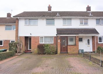 Thumbnail 3 bed terraced house for sale in Fennycroft Road, Hemel Hempstead