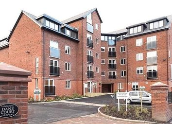 Thumbnail 1 bed property for sale in Mill Green, Congleton