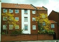 Thumbnail 2 bed flat to rent in Draycot Place, Bristol