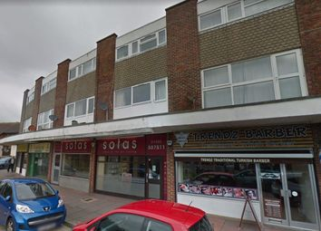 Thumbnail 3 bed flat to rent in Goring Road, Goring-By-Sea, Worthing