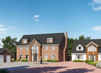 Thumbnail 5 bed detached house for sale in Bramcote Drive, Beeston, Nottingham