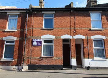 Thumbnail 3 bed terraced house for sale in Catherine Street, Rochester