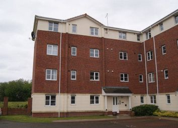 Thumbnail 2 bed flat to rent in Citadel East, Killingworth, Newcastle Upon Tyne